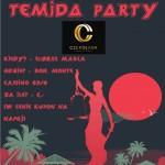 Temida Party 2012 - kolejna impreza wydziałowa!