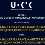 Konkurs Prezesa Urzędu Ochrony Konkurencji i Konsumentów