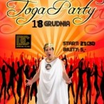 Toga Party 2014