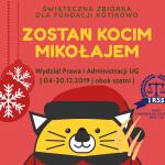 Świąteczna zbiórka na Kotikowo